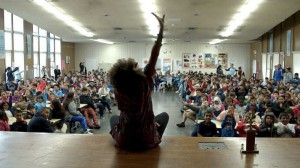 Be Happy - La Mindfulness a Scuola