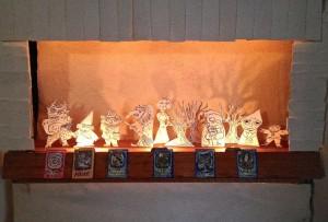 L'Albero di Natale / L'aiutante magico