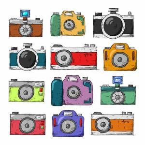 VIENI FUORI?! Workshop di fotografia per ragazzi/e