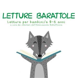 Letture Barattole - SOSPESO