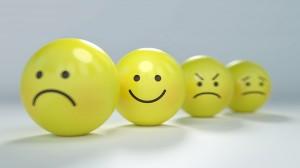 Siamo fatti di emozioni