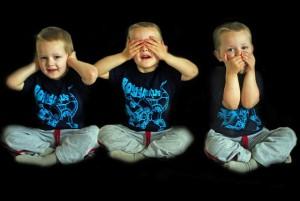Baby potenziamento del linguaggio