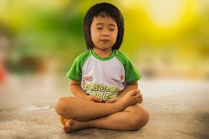 Laboratorio yoga per bambini e genitori