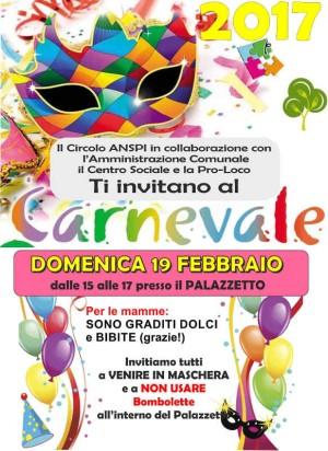 Carnevale di Rivalta