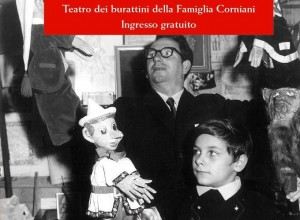 Animando Mantova 2017 / Fagiolino servo di due padroni
