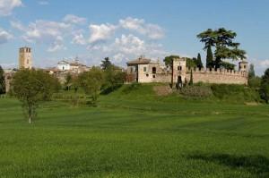 Visita guidata all'Oasi di Castellaro Lagusello
