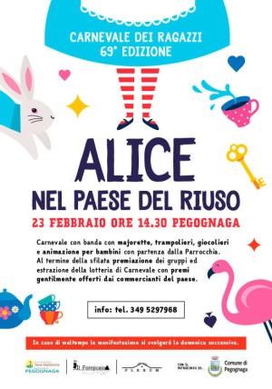 Alice nel paese del riuso / Letture