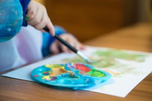 Arteterapia per bambini e ragazzi