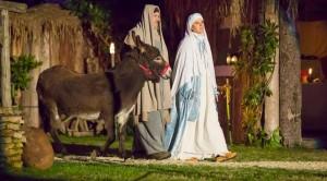 Notte di Luce, Presepe Vivente di SAN BIAGIO, 26a edizione