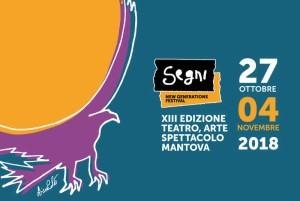 SEGNI New Generation Festival 2018