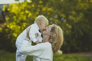 Detto tra noi: parole, pensieri, emozioni di mamme