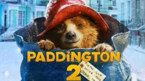 Cinemambulante 2018 / Paddington 2