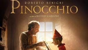 Pinocchio, di Matteo Garrone