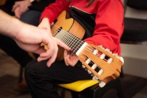 ExploraMusica, laboratori musicali per famiglie