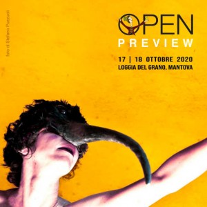 Mantova OPEN Festival 2020 PREVIEW, teatro urbano e nouveau cirque