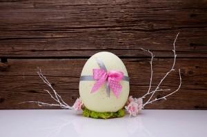 Prepariamo la Pasqua con Silvana