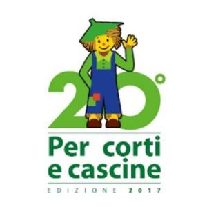 Per Corti e Cascine 2017