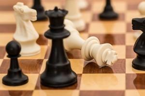 Corso di avviamento al gioco degli scacchi