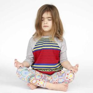 Yoga bimbi 6-10 anni