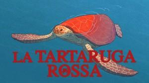 Cine Città Estate / La Tartaruga Rossa