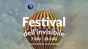 Festival dell'Invisibile / Swing