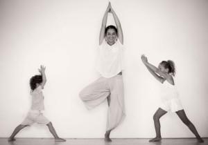 Yoga Insieme a Mantova, per genitori e figli