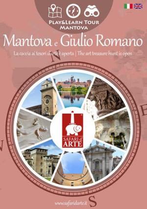 Safari d'arte a Mantova: caccia agli indizi per le vie della città