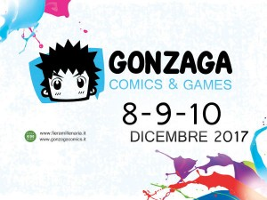 Gonzaga Comics & Games