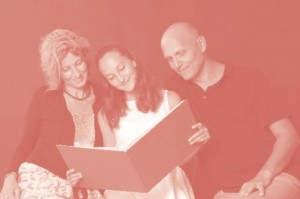 Madama DoRe, musica formato famiglia / Una famiglia all'opera