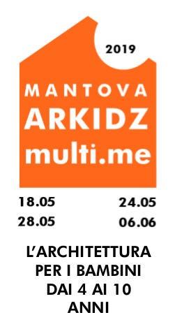Mantova ARKIDZ 2019, laboratori di architettura per bambini / Apprendista architetto