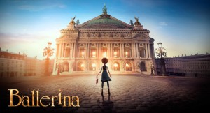 Cine Città Estate / Ballerina