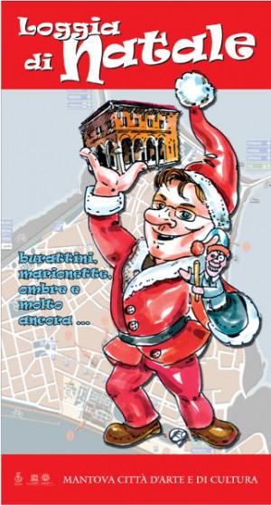 Loggia di Natale, spettacoli per le famiglie