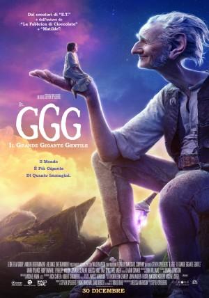 GGG, il Grande Gigante Gentile