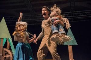 Teatro Famiglie Moglia / Il mago di Oz