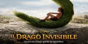 Cinema alla Cano / Il Drago Invisibile