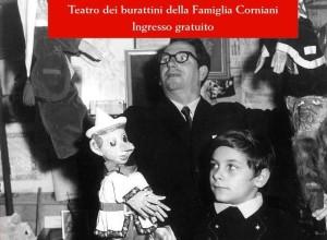 Animando Mantova 2019 / Burattini Tim Tum Tam