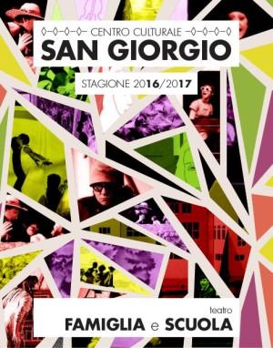 Teatro Famiglia San Giorgio / Rodaridiamo