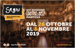 SEGNI New Generation Festival 2019
