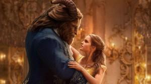 CineArena Baratta / La Bella e la Bestia
