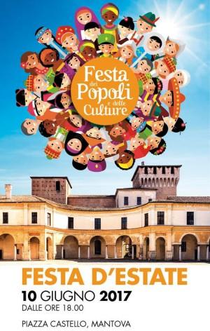 Festa d'Estate dei Popoli e delle Culture