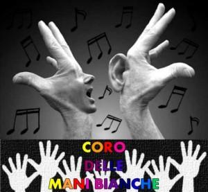 """""""Coro delle Mani Bianche"""" di Mantova"""