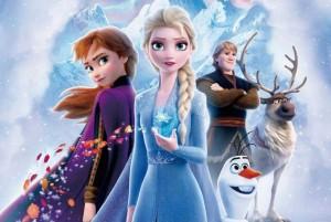 Frozen 2, il segreto di Arendelle