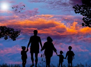 Genitori insieme: tu come fai?