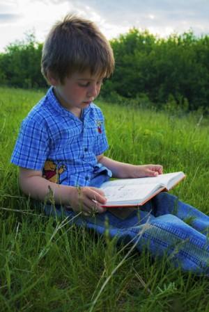 Leggiamo al Parco!