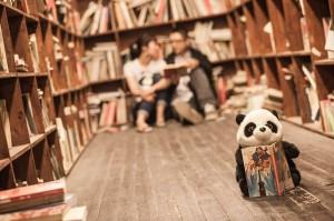 Tuttinsieme, la biblioteca in famiglia / Un mondo di libri e di emozioni