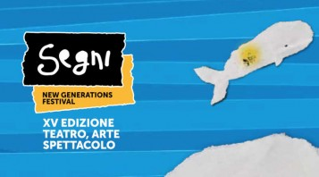 SEGNI 2020 New Generations Festival