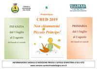 San-Martino-dall-Argine_Non-chiamatemi-Piccolo-Principe_CRED-2019