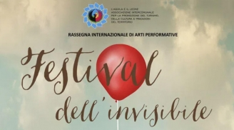 Mantova, Festival dell'Invisibile 2020